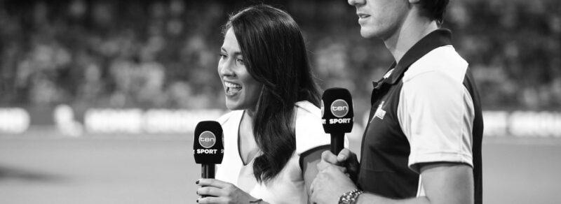 SWISS APPROVAL INSTITUTE IIEK - Αθλητική Δημοσιογραφία -Ραδιοτηλεοπτική Περιγραφή Αγώνα