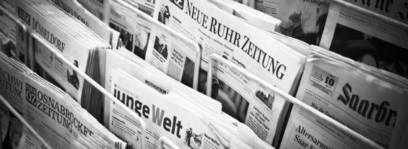 SWISS APPROVAL INSTITUTE - Τομέας Μέσων Μαζικής Ενημέρωσης - Οργάνωση – Έκδοση Εφημερίδας